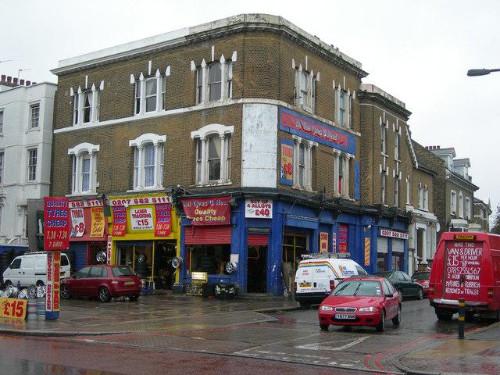Brixton Locksmiths SW9