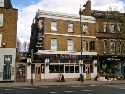 Fulham Locksmiths SW6