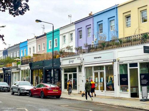 Notting Hill Locksmiths W11