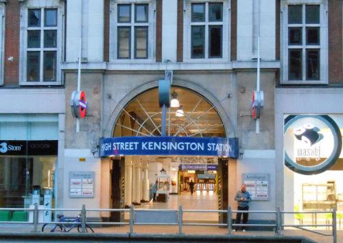 West Kensington Locksmiths