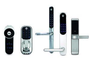 smart lock services 1